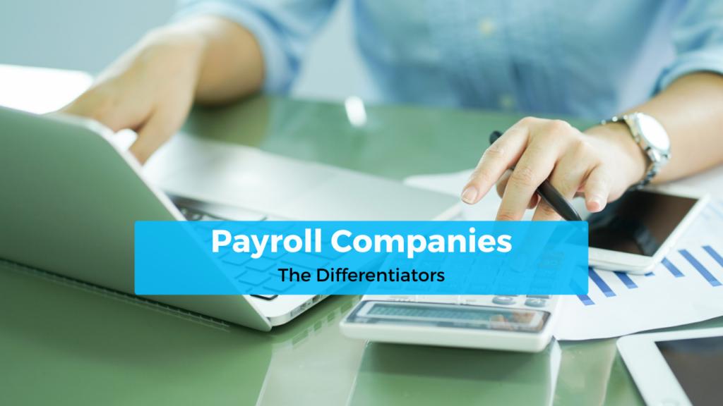 Payroll Companies Phoenix AZ